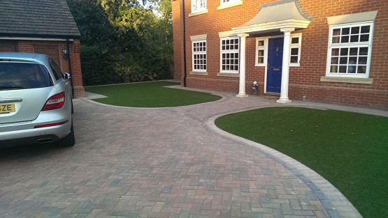 Gallery – Check Out Our Finished Projects | All Seasons Grass